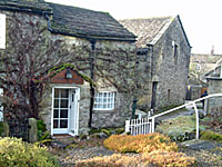 cottages to rent for holidays in the Yorkshire dales
