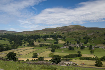 Swaledale Yorkshire Dales