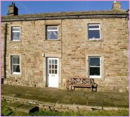holiday cottage to rent near muker yorkshire dales