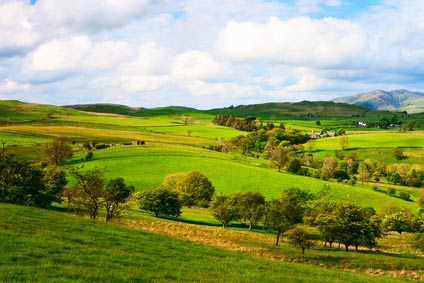 Bishopdale self catering breaks in Yorkshire
