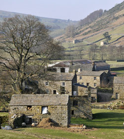 yorkshire dales self catering holidays